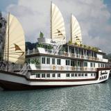 Free & Easy 3N2Đ: Vinpearl Resort & Spa Ha Long + Du thuyền Signature