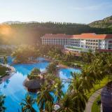 Free & Easy 4N3Đ: Vinpearl Resort Nha Trang+ Khách sạn Citadines Bayfront+ Vé máy bay Vietnam Airlines