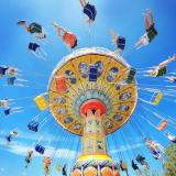 """""""Just Go – Đi đi chờ chi"""" - Combo 3N2D Bamboo Airways +  Vinpearl Nha Trang"""