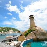 Combo 3N2Đ: Yen Hideaway Resort 4* + Vé máy bay