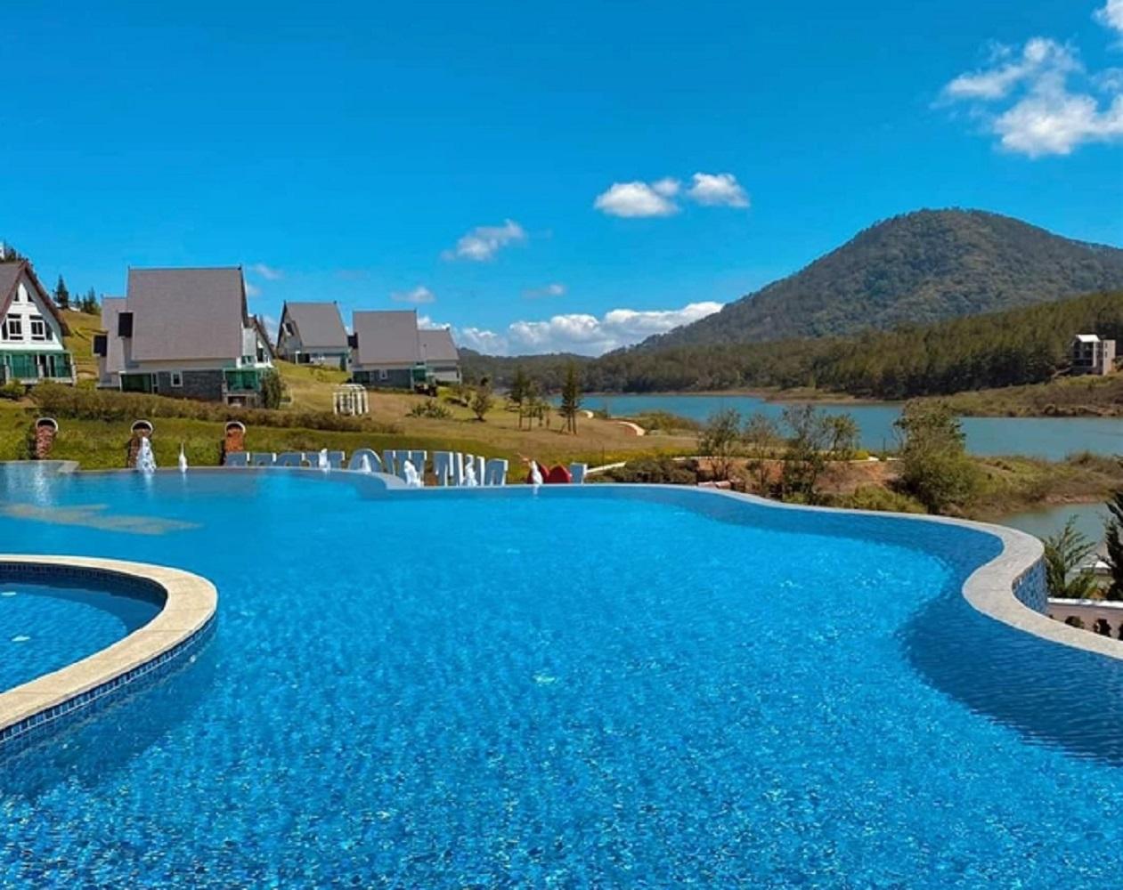 Đà Lạt Wonder Resort 4