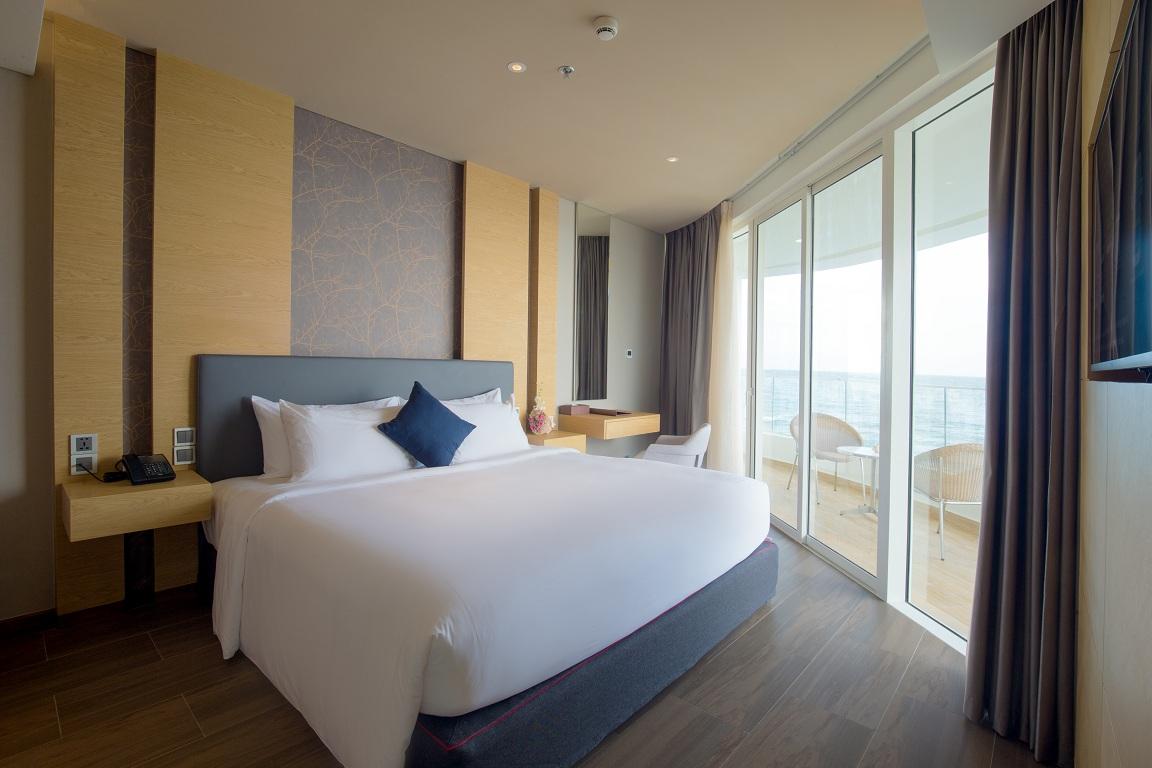 Seashells Phu Quoc Hotel Spa