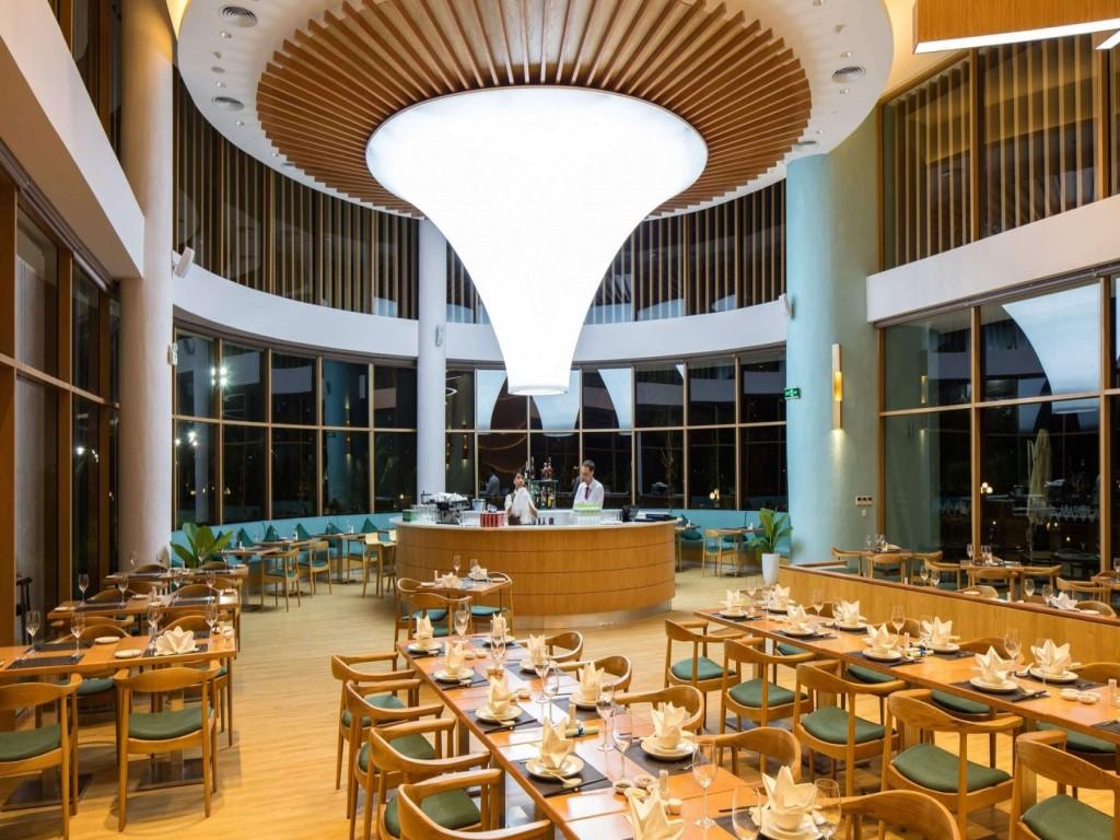 Nhà hàng FLC
