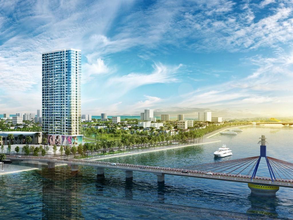 Combo Da Nang 4n3d Vinpearl Condotel Riverfront 5 Almanity Hoi An 4