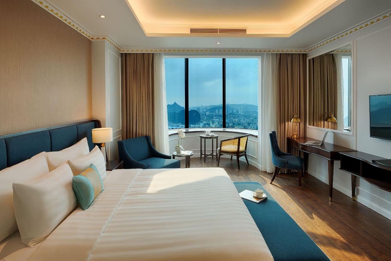 Phòng FLC Grand Hotel Hạ Long