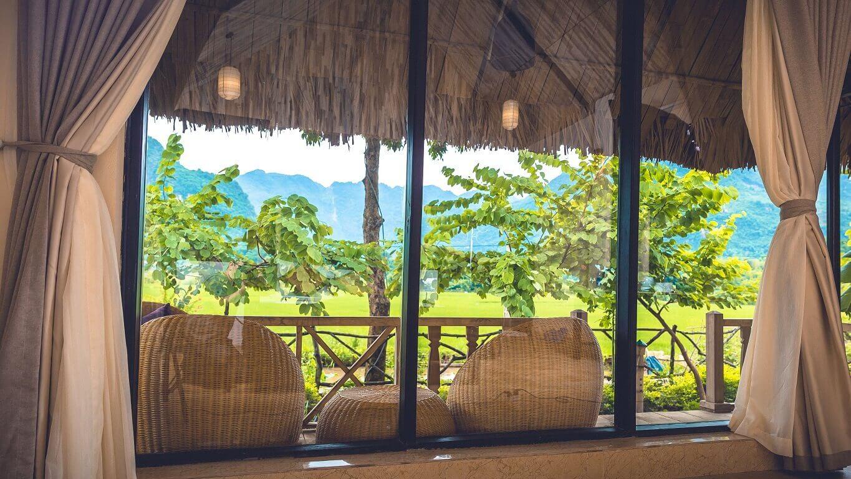 View khách sạn