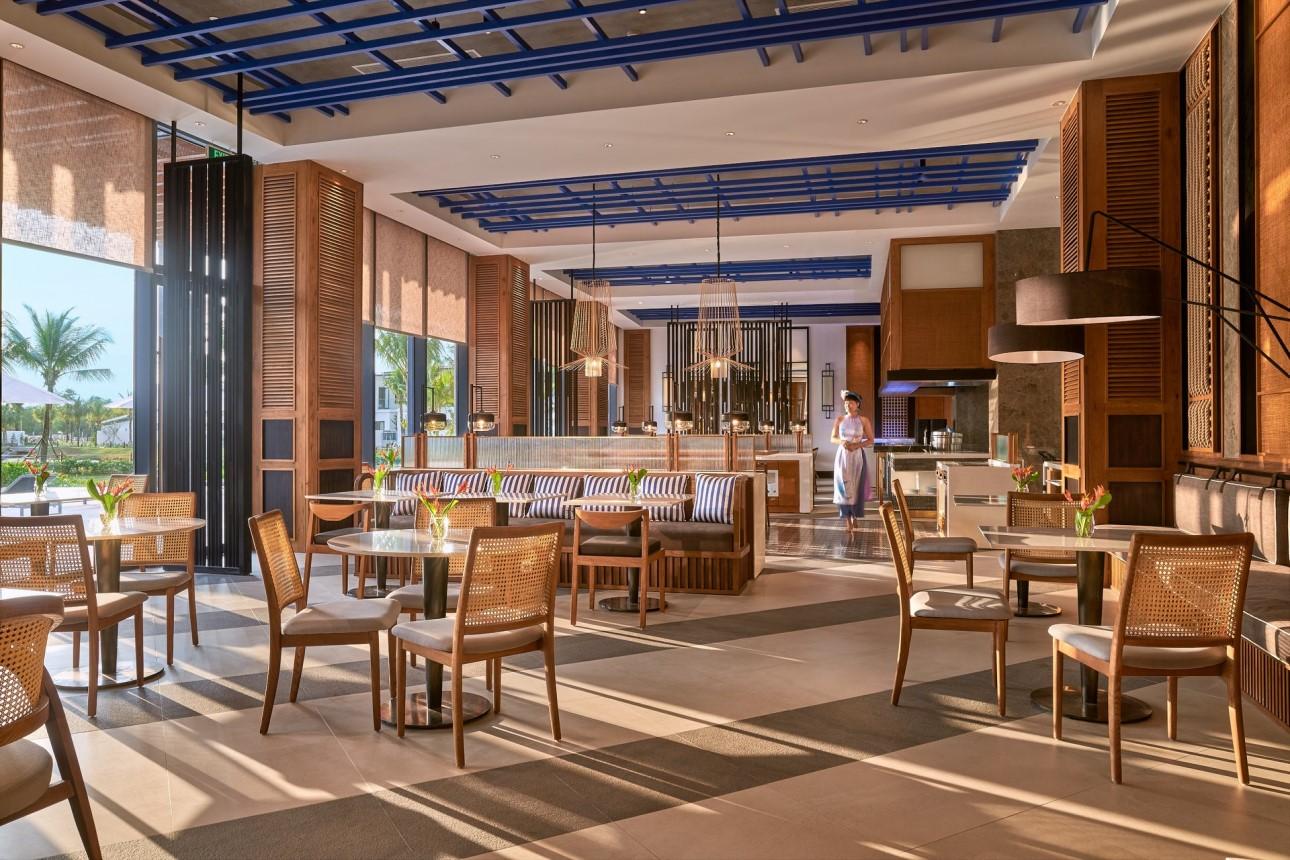 Nhà hàng Movenpick Resort Waverly Phu Quoc