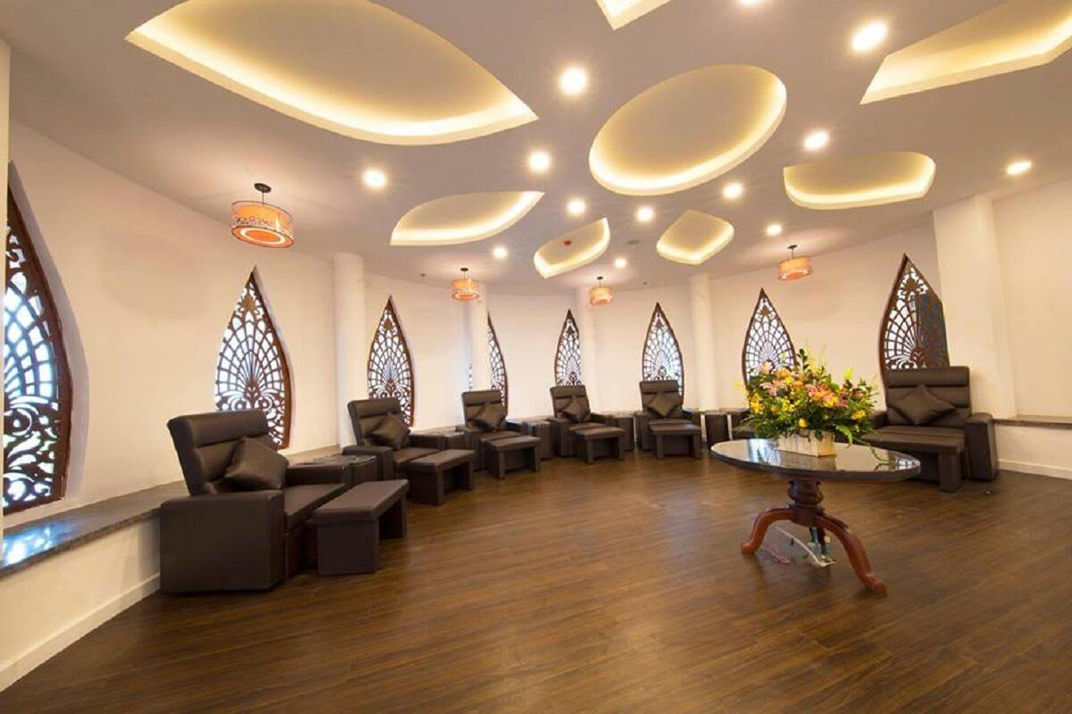 Spa Đà Lạt Wonder Resort