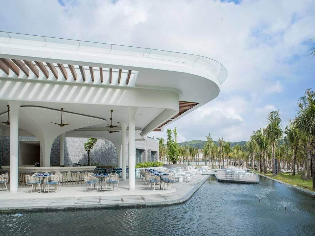 Nhà Hàng Premier Residences Phú Quốc Emerald Bay