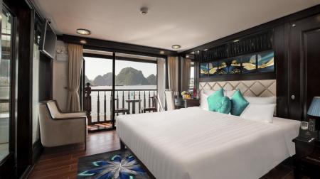 Junior Suite Ocean Views