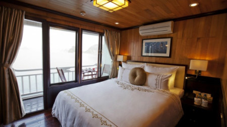 Luxury Balcony