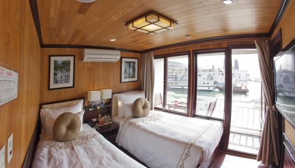Phòng Luxury