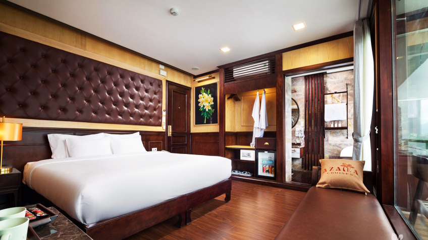 Phòng Double Room