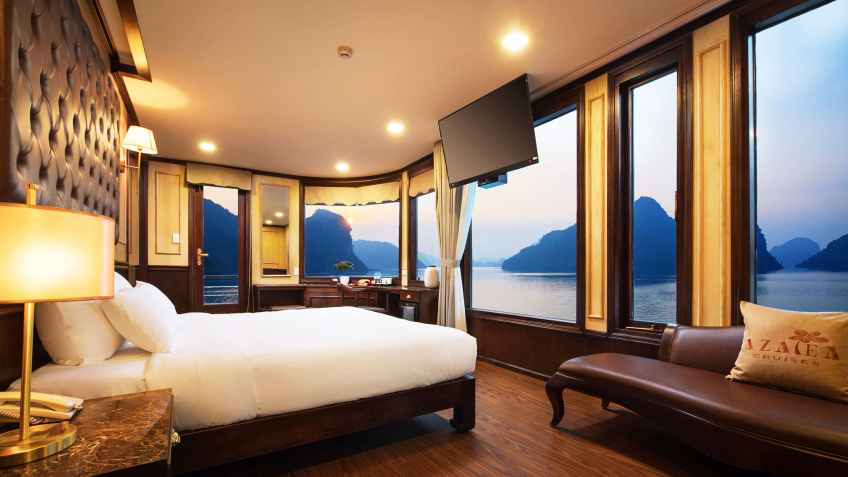 Phòng Exclusive Suite
