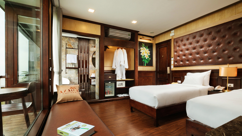Phòng Twin room