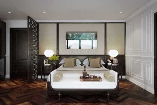 Harmony Familly Suite (4 người lớn)