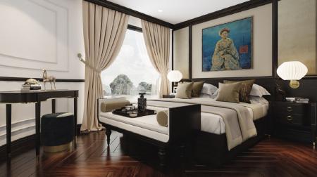 Sky Terrace Suite