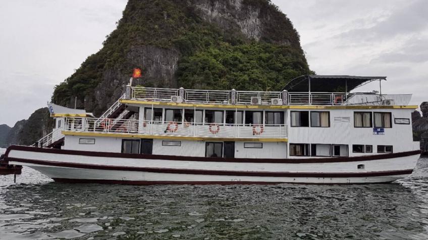 Hình ảnh tàu