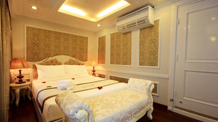 Phòng Senior Suite - Double