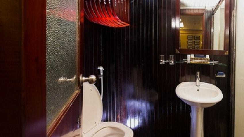 Wash Room