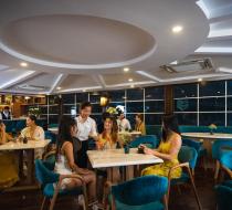 Happy Hour - Catamaran Cruise