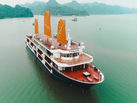 Du thuyền Sealife Legend