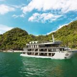 Du thuyền Aspira
