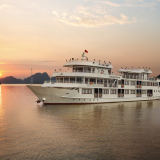 Du thuyền Athena Royal