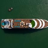 Du thuyền Capella