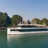 Du thuyền Jade Sails 1 ngày
