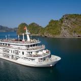 Du thuyền Paradise Elegance