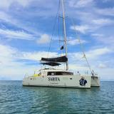 Du thuyền Sarita 1 ngày
