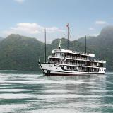 Du thuyền Serenity