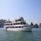 Du thuyền Silver Sea