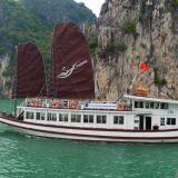 Du thuyền Swan