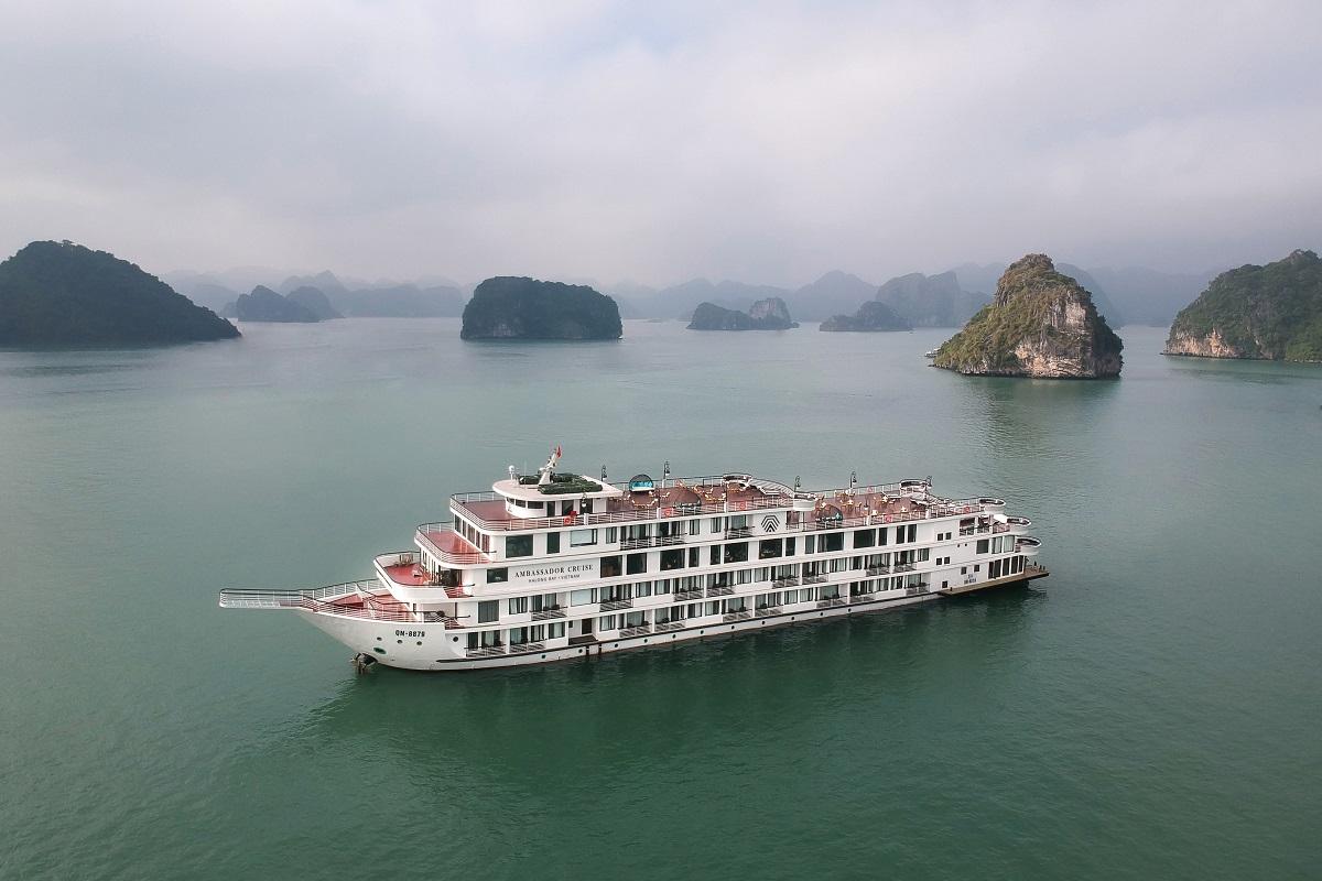 Ambassador Cruise