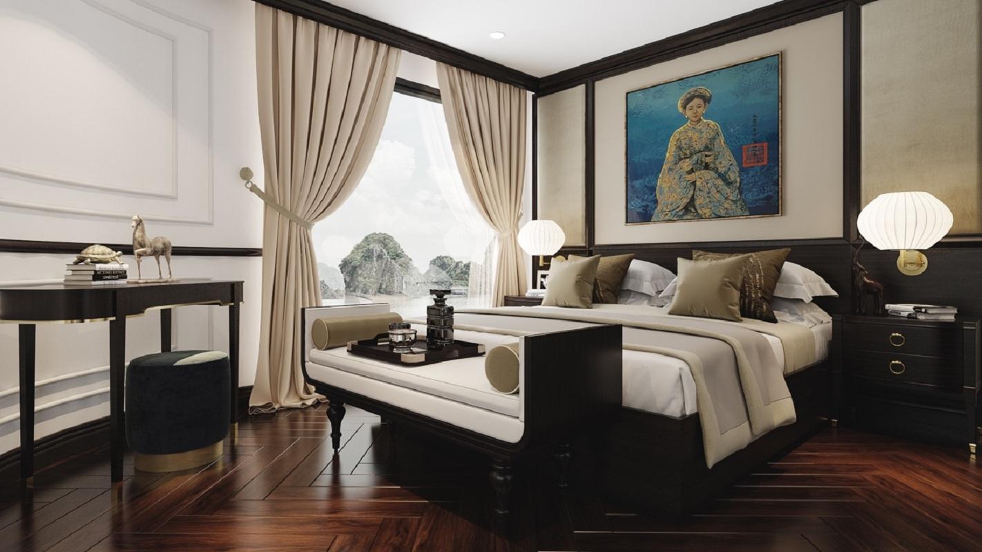Premium Sky View Suite