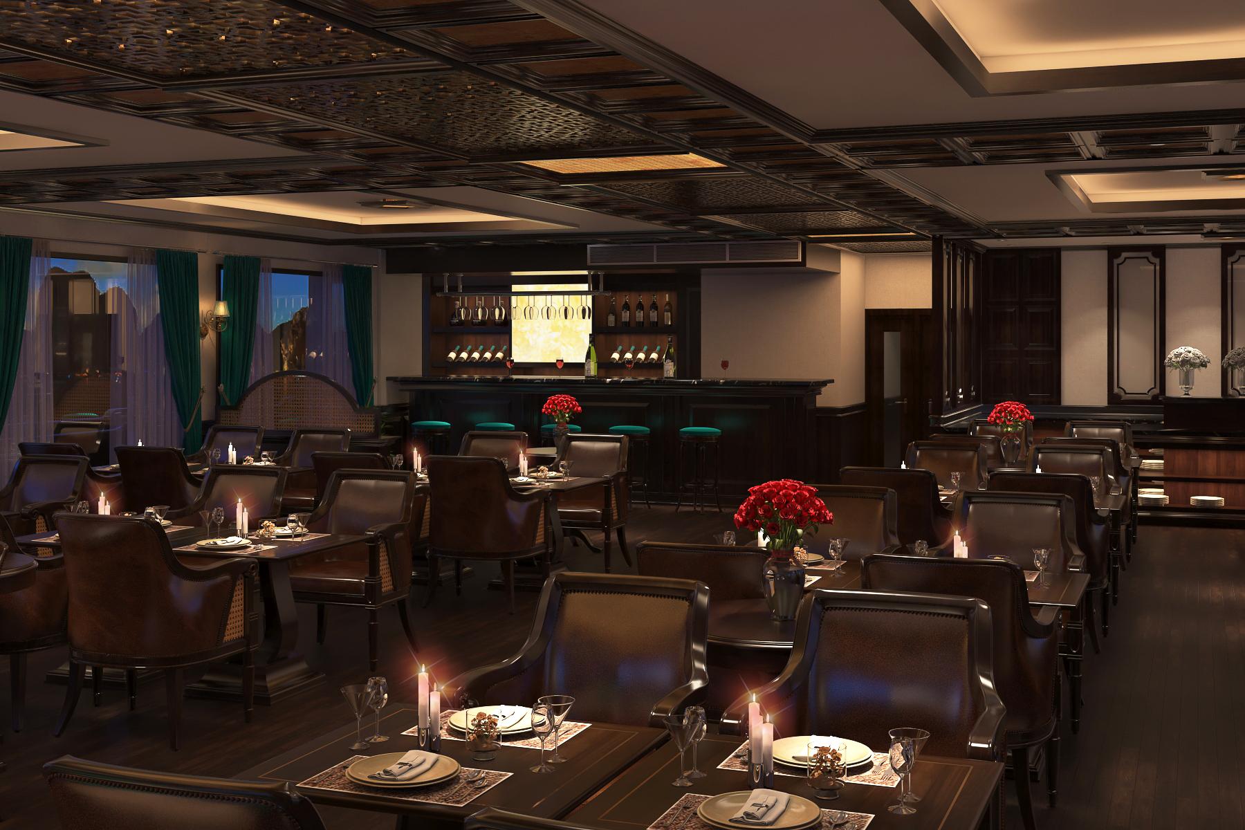 Nhà hàng La Corona