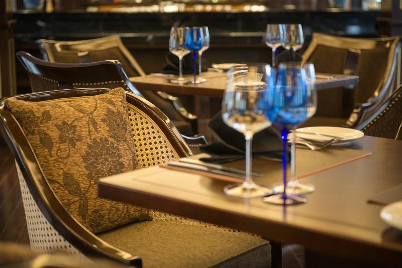 Nhà hàng Paradise Elegance LeMarin