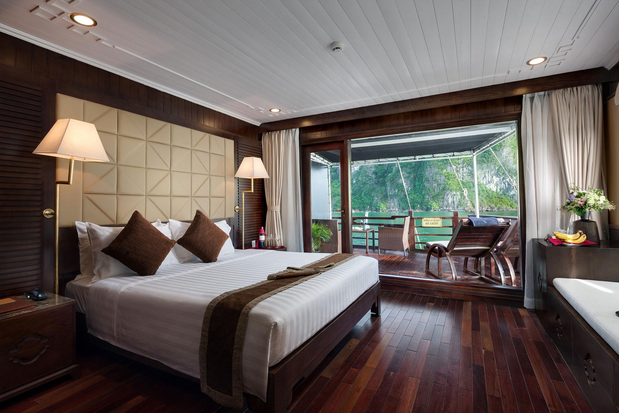 Pelican Royal Suite