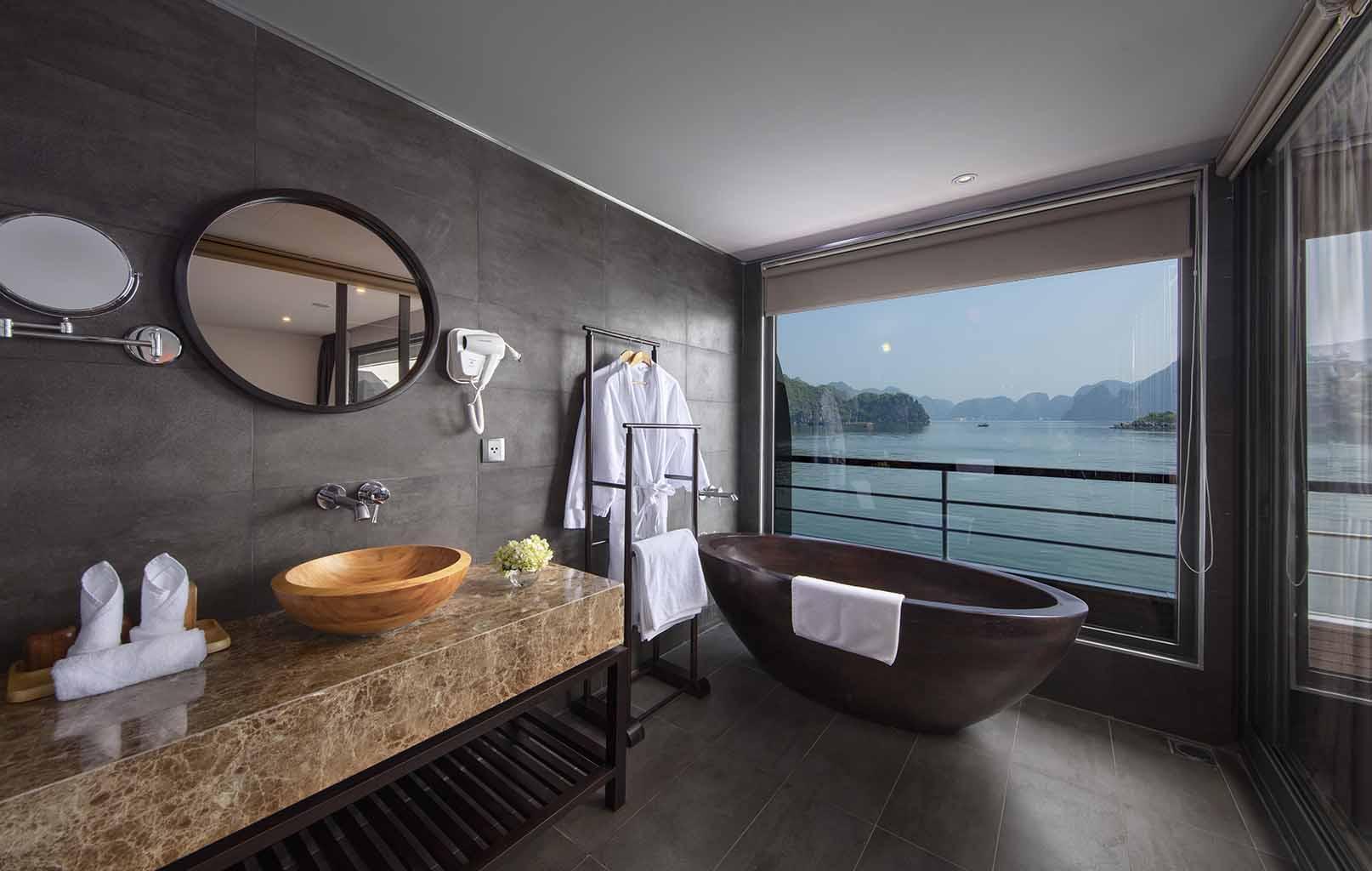 Golden Bath