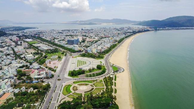 Vé máy bay giá rẻ từ Hà Nội đên Quy Nhơn