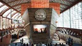Bào tàng Hàng Hải Maritime