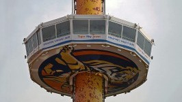 Đài quan sát Tiger - Tiger Sky tower