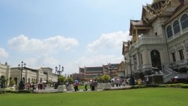 Hoàng Cung Thái Lan