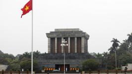 Lăng Chủ Tịch Hồ Chí Minh