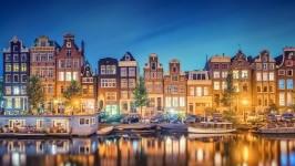 Thành phố Amsterdam