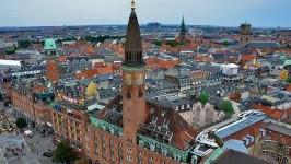 Thành phố Copenhagen