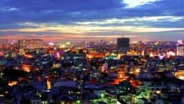 Thành phố Medan