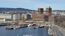 Thành phố Oslo
